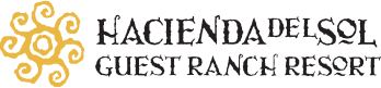 Hacienda del Sol Guest Ranch Resort - 5501 N. Hacienda del Sol Road, Tucson, Arizona 85718 - Footer Logo