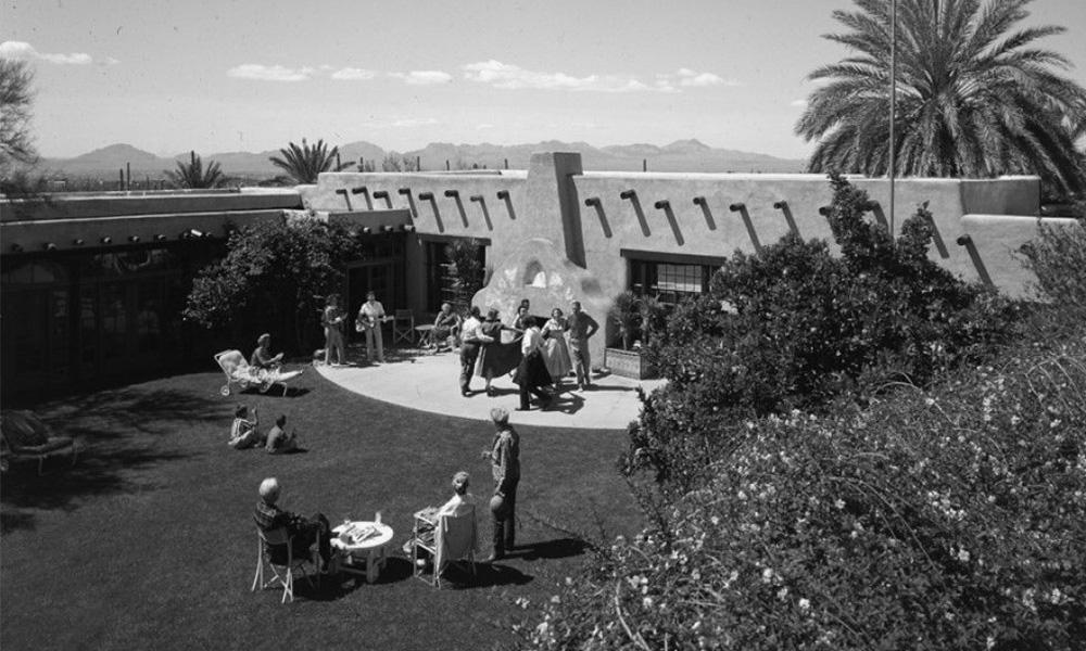 History-4 of Hacienda del Sol Guest Ranch Resort, Tucson