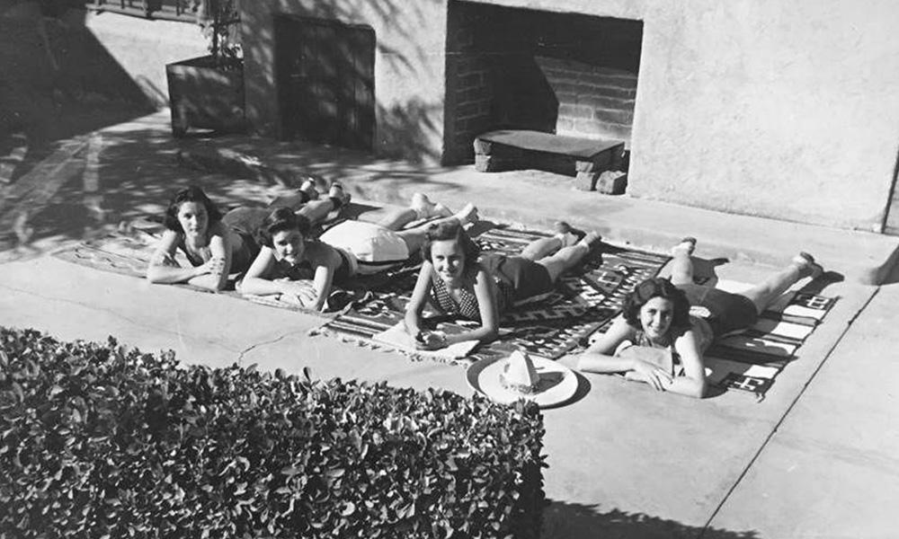 History-5 of Hacienda del Sol Guest Ranch Resort, Tucson