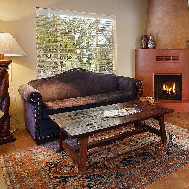 Intro of Accommodations at Hacienda Del Sol Guest Ranch Resort, Tucson