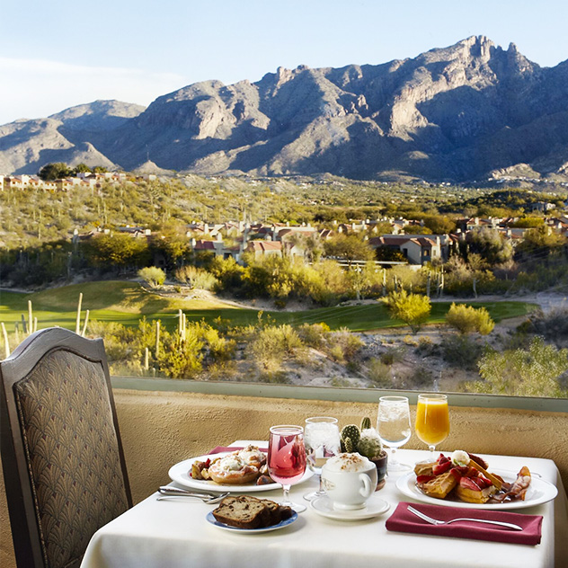 Intro of Medical Professionals Rate at Hacienda Del Sol Guest Ranch Resort, Tucson