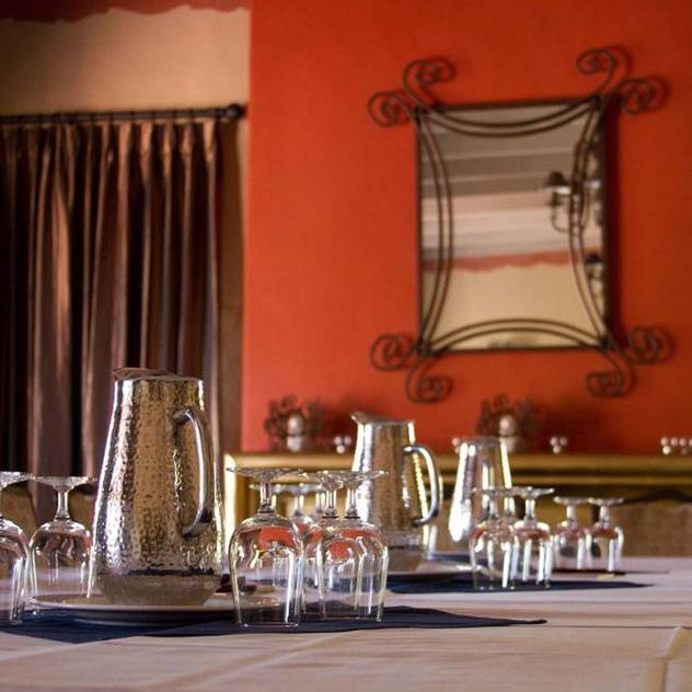 Intro of Meeting Venues at Hacienda Del Sol Guest Ranch Resort, Tucson