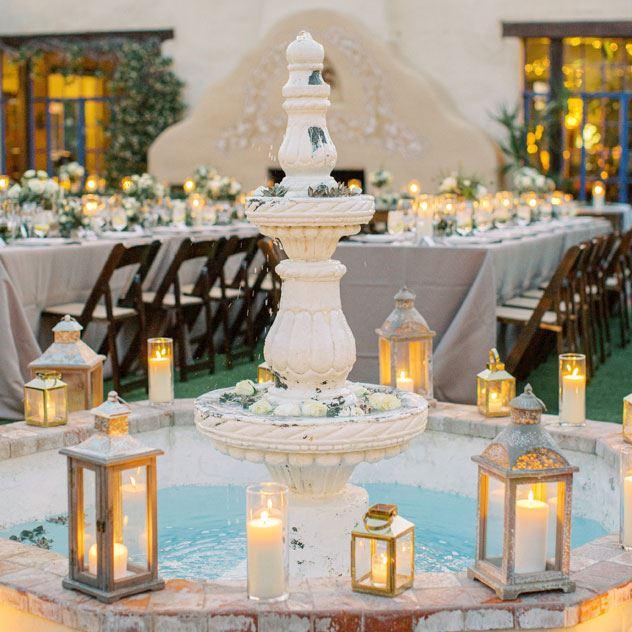 Intro of Wedding Venue at Hacienda Del Sol Guest Ranch Resort, Tucson