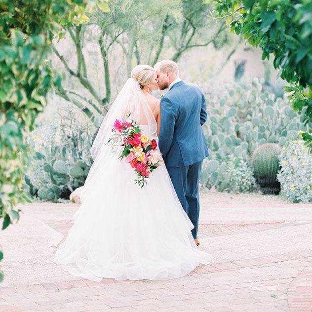 Intro of Weddings at Hacienda Del Sol Guest Ranch Resort, Tucson