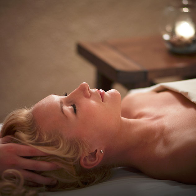 Spa Treatments at Hacienda Del Sol