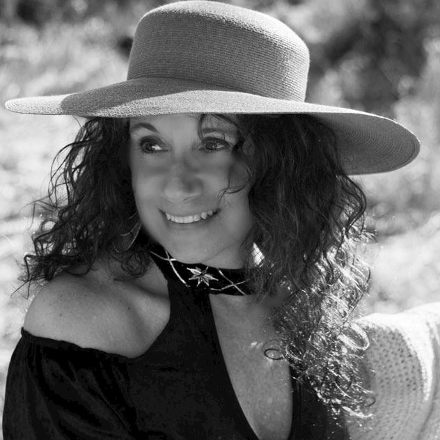 Robin Bessier at Hacienda Del Sol Guest Ranch Resort, Tucson