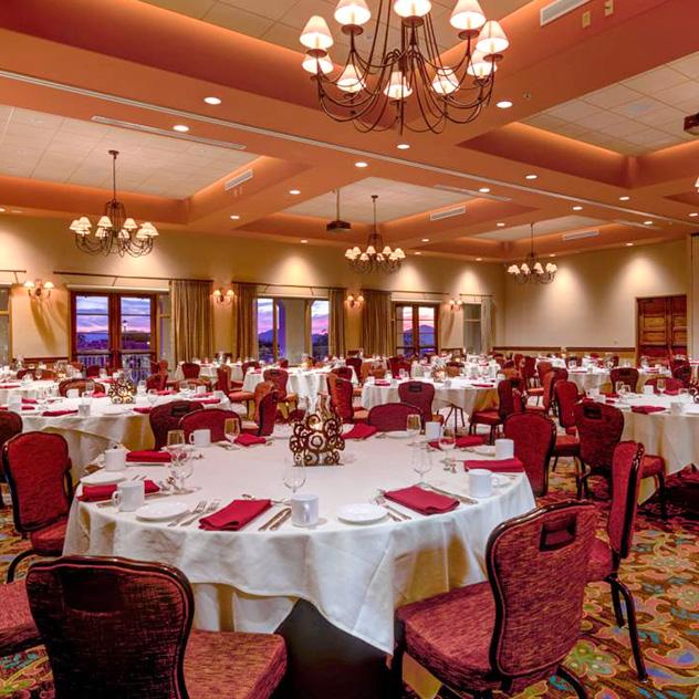 Casa Luna at Hacienda Del Sol Guest Ranch Resort, Tucson