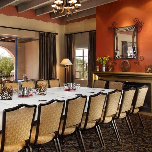 Hacienda Room at Hacienda Del Sol Guest Ranch Resort, Tucson