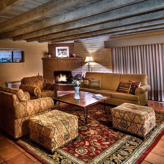 Suite at Hacienda Del Sol Guest Ranch Resort, Tucson
