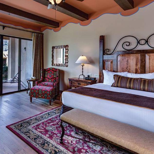 Medical Professionals Package at Hacienda Del Sol Guest Ranch Resort, Tucson