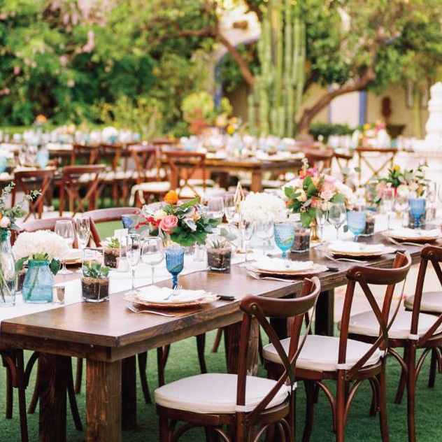 Wedding Venues at Hacienda Del Sol Guest Ranch Resort, Tucson