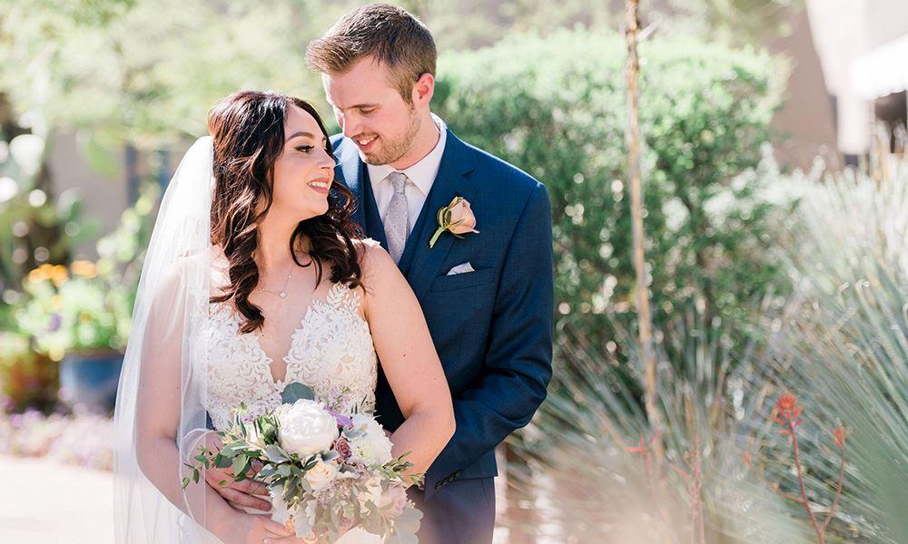 Special Wedding Venue At Hacienda Del Sol Guest Ranch Resort, Tucson