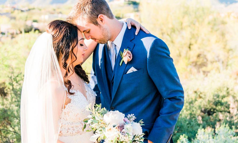 Wedding Dining at Hacienda Del Sol Guest Ranch Resort, Tucson